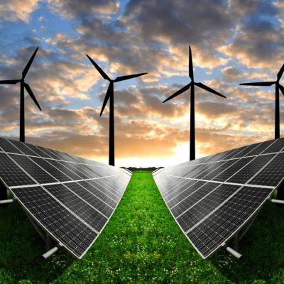 Energie rinnovabili: ecco quali (e cosa) sono