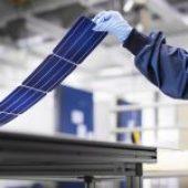 Energia e innovazione: arriva il fotovoltaico stampabile